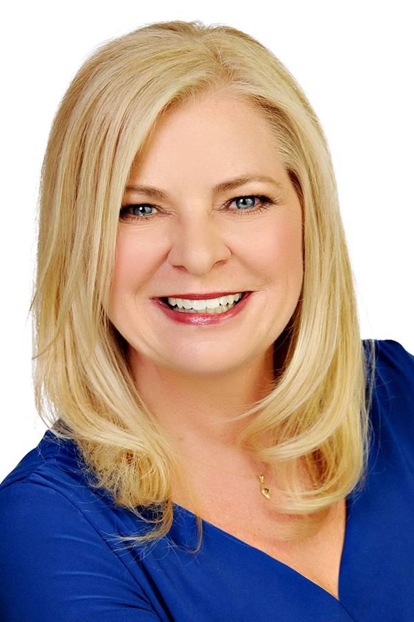 Dr Cheryl Bauman
