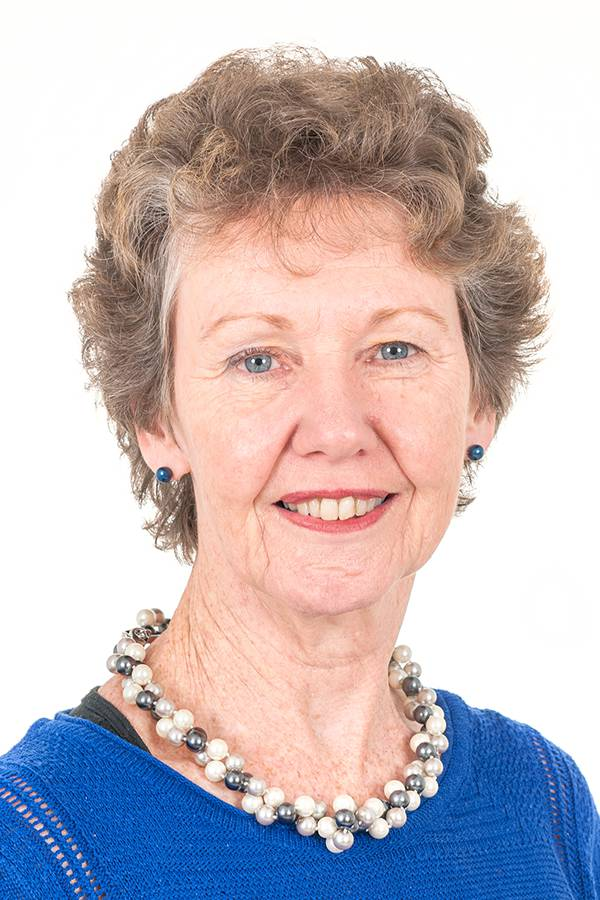 Dr Joan Conway
