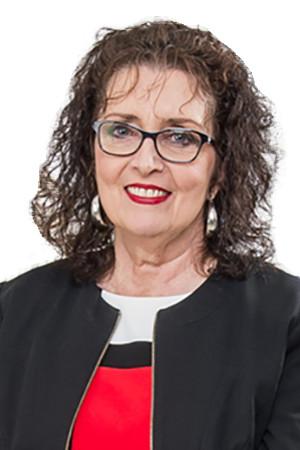 Dr Shauna Petersen